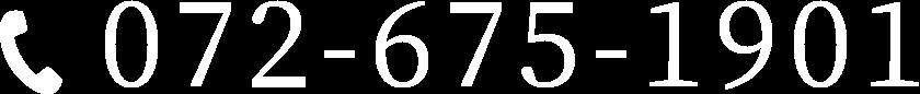TEL:072-675-1901